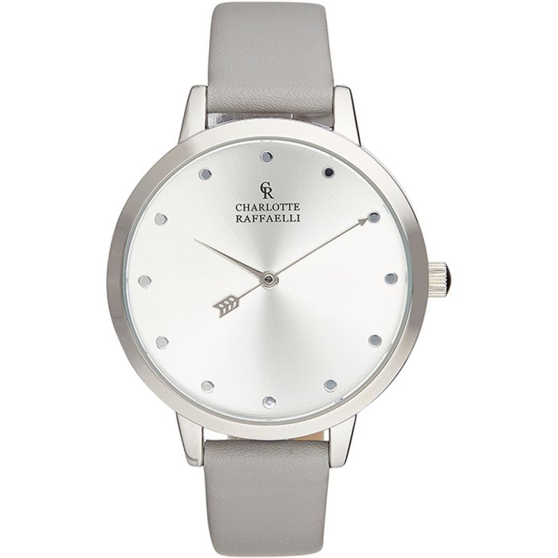 Ladies Charlotte Raffaelli Basic Watch CRB004