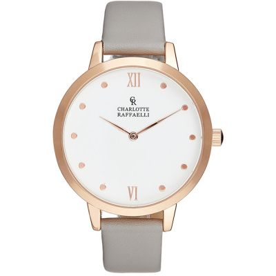 Ladies Charlotte Raffaelli Basic Watch CRB009