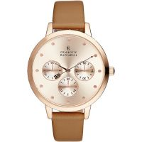Ladies Charlotte Raffaelli Basic Watch CRB015