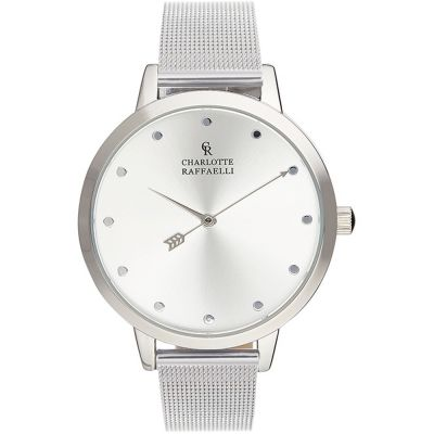 Ladies Charlotte Raffaelli Basic Watch CRB018