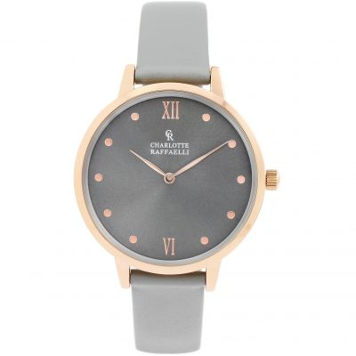 Ladies Charlotte Raffaelli Basic Watch CRB025