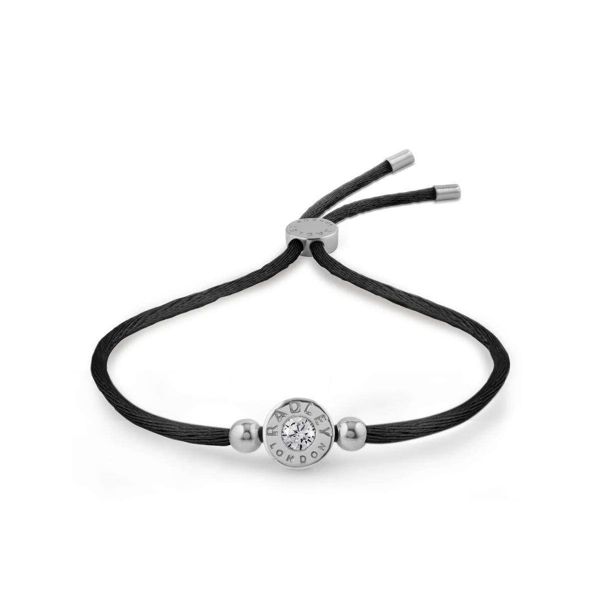 Radley Fountain Road' Silver Bracelet RYJ3001