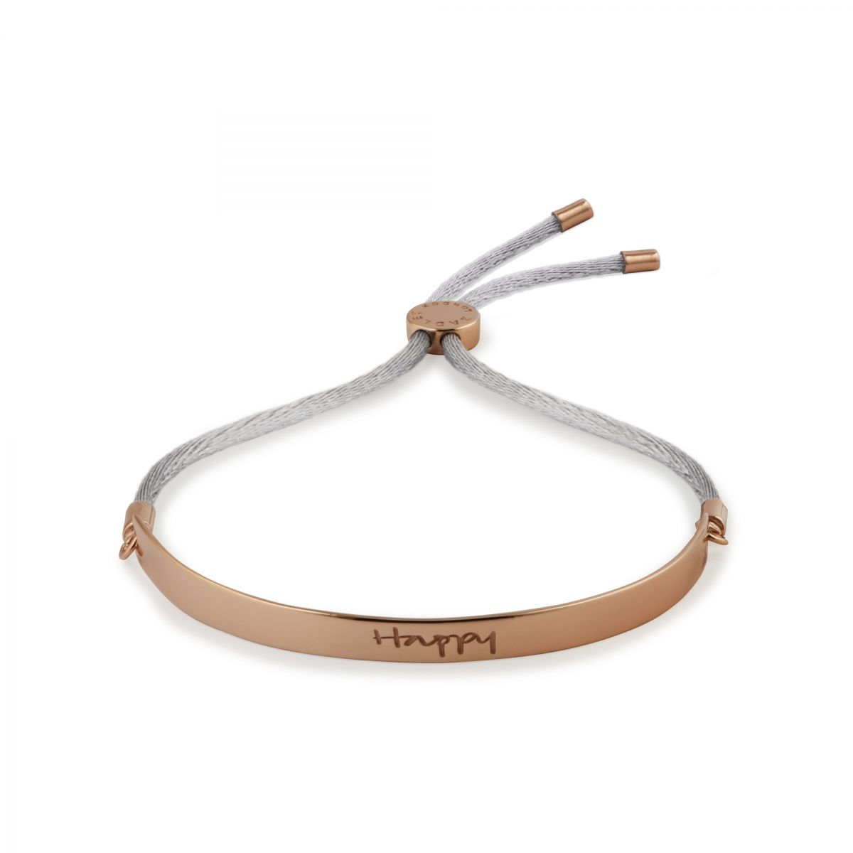 Radley Smile' Rose Gold Bracelet RYJ3004 7XdYZ