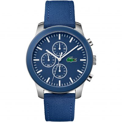 Mens Lacoste 12.12 Watch 2010945