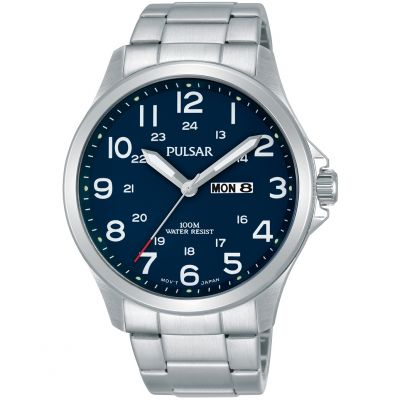 Pulsar Watch PJ6095X1