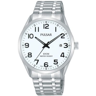 Pulsar Herrenuhr PS9559X1