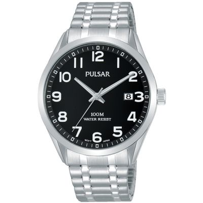 Pulsar Herrenuhr PS9563X1