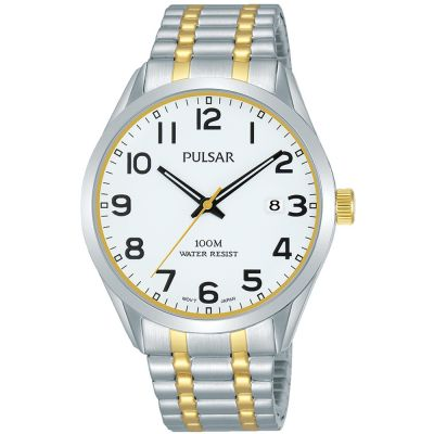 Pulsar Herrenuhr PS9565X1