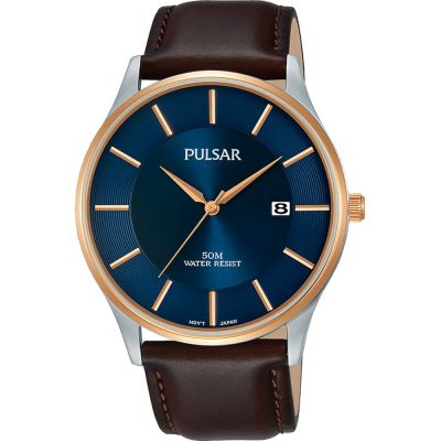 Pulsar Herrenuhr PS9546X1