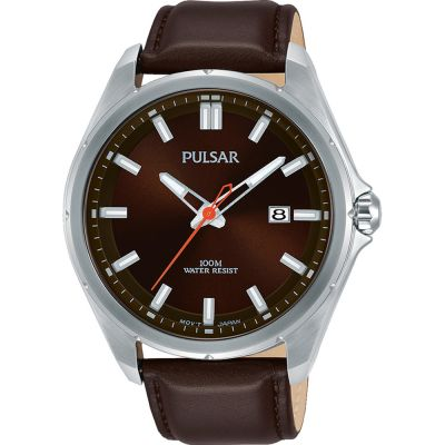 Pulsar Herrenuhr PS9555X1