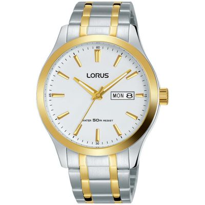 Lorus Watch RXN60DX9