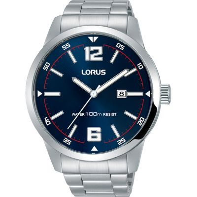 Lorus Watch RH977HX9