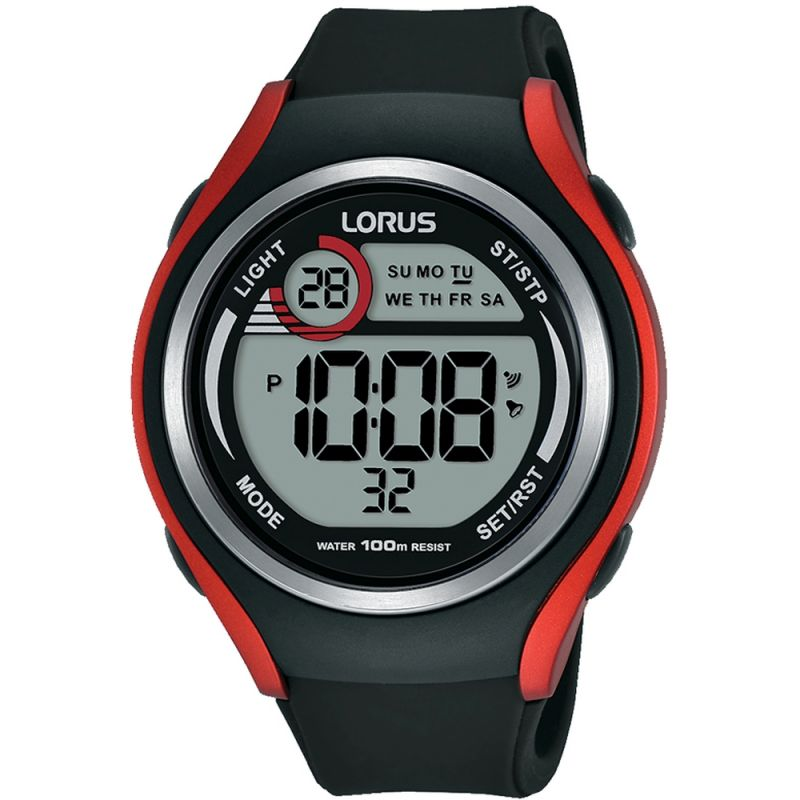 Lorus Watch R2379LX9