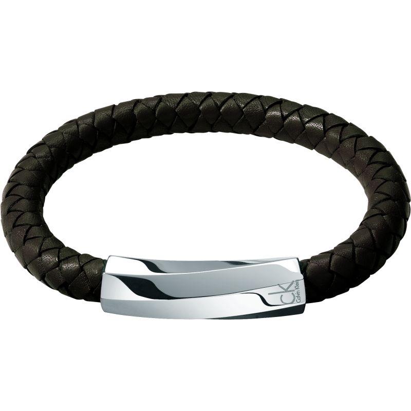 Image of            Calvin Klein Bewilder Bracelet
