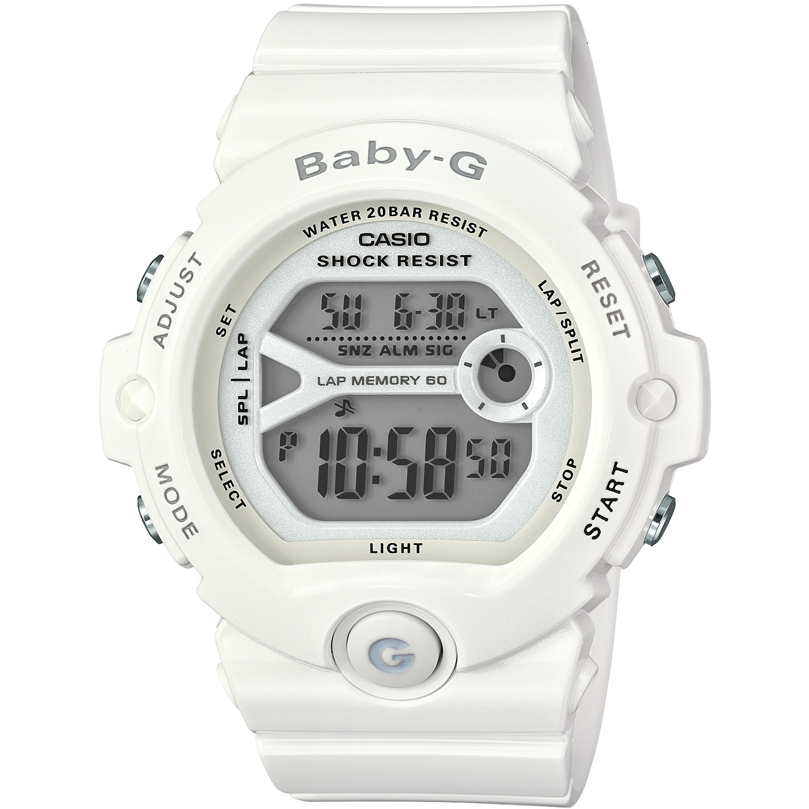 3b556f70bd21 Casio Baby G