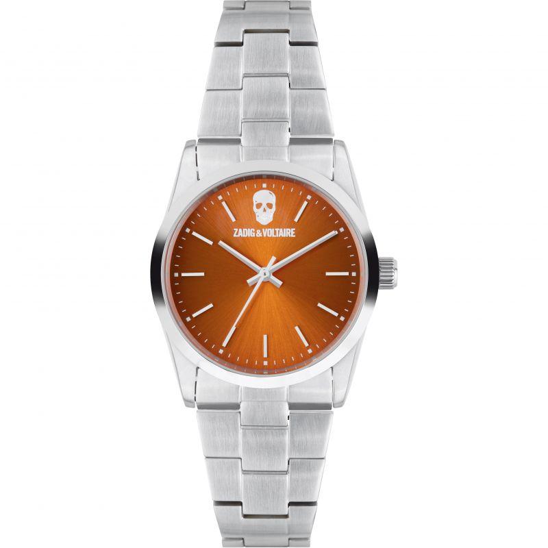 Zadig & Voltaire Fusion Watch