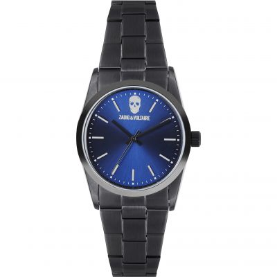 Zadig & Voltaire Fusion Watch ZVF616