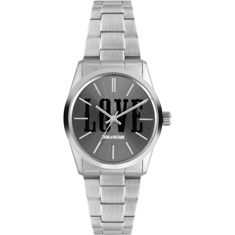 Zadig & Voltaire Timeless Watch ZVT014