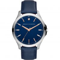 Armani Exchange Watch AX2406