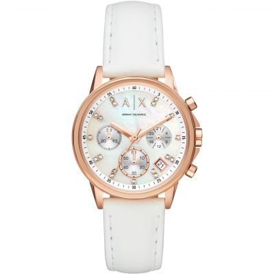 Armani Exchange Watch AX4364