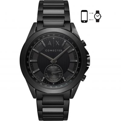 Montre Homme Armani Exchange Connected Bluetooth Smart AXT1007