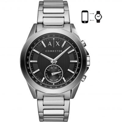 Montre Homme Armani Exchange Connected Bluetooth Smart AXT1006
