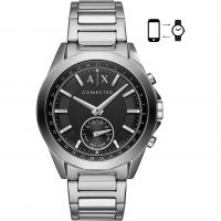 Armani Exchange Connected Watch AXT1006