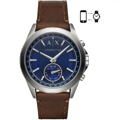 Montre Homme Armani Exchange Connected Bluetooth Smart AXT1010