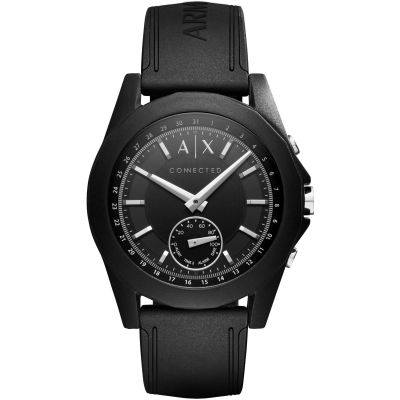 Montre Homme Armani Exchange Connected Bluetooth Smart AXT1001