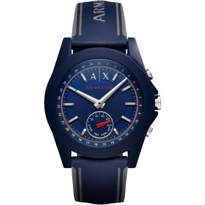 Montre Homme Armani Exchange Connected Bluetooth Smart AXT1002