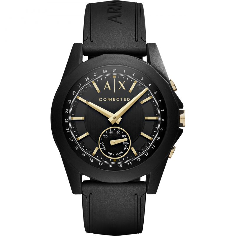Armani Exchange Connected Watch AXT1004 for £134