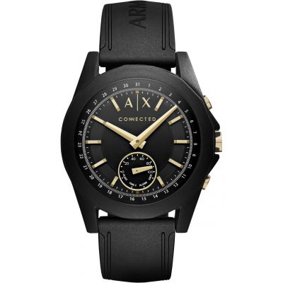 Montre Homme Armani Exchange Connected Bluetooth Smart AXT1004
