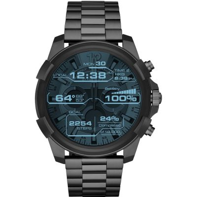 Montre Homme Diesel On Full guard Bluetooth Smart DZT2004