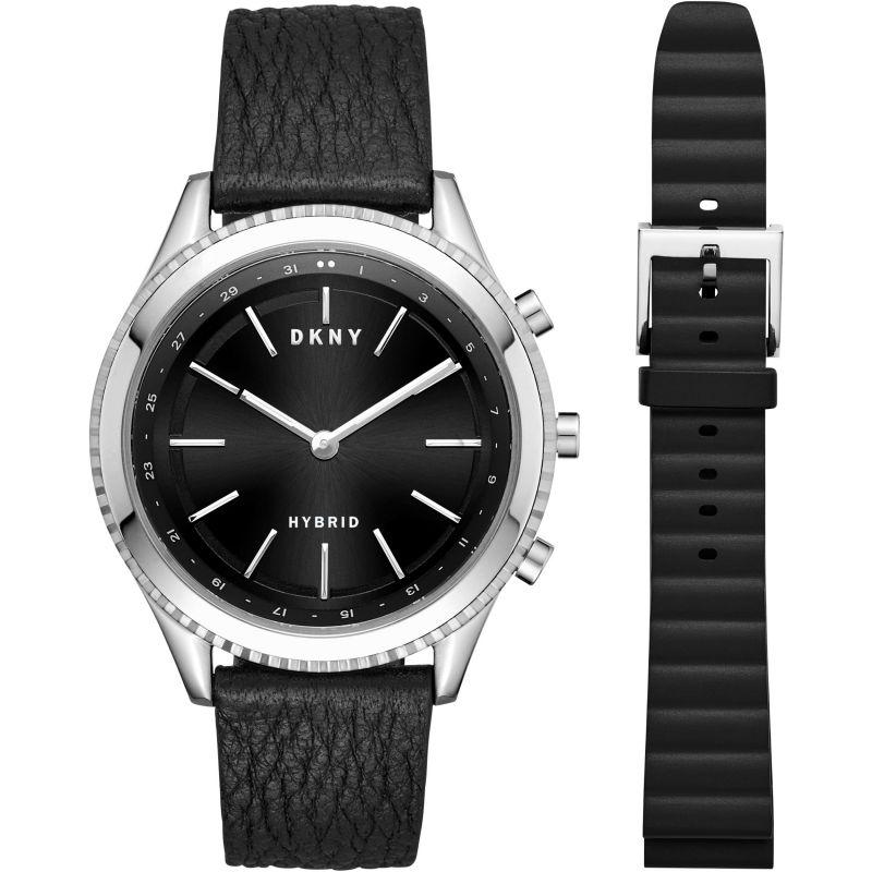 DKNY Minute Watch