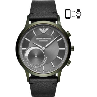 Montre Femme Emporio Armani Connected Renato ART3021