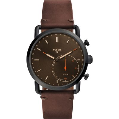 Montre Homme Fossil Q Q Commuter Bluetooth Smart FTW1149