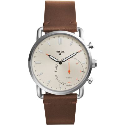Montre Homme Fossil Q Q Commuter Bluetooth Smart FTW1150