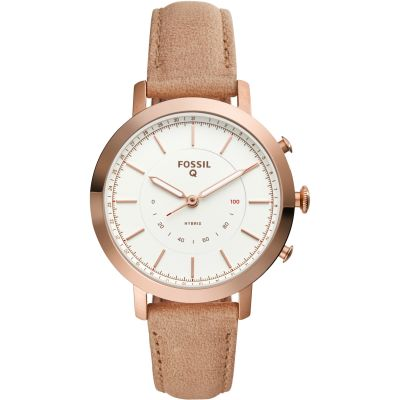 Montre Femme Fossil Q Q neely Bluetooth Smart FTW5007