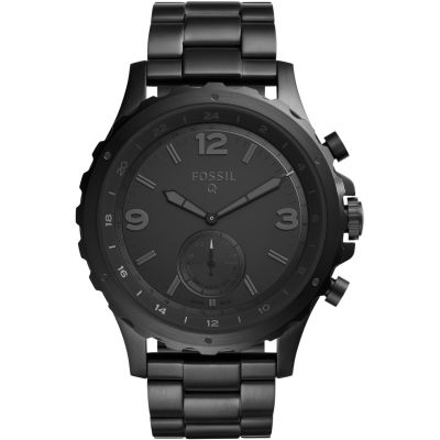 Fossil Q Q Nate Bluetooth Smart Herrenuhr FTW1115