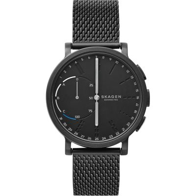 Skagen Connected Hagen connected Bluetooth Smart Herrenuhr SKT1109