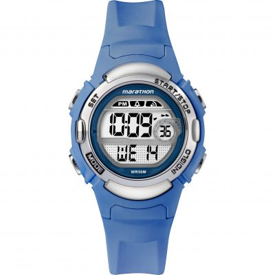 Timex Sports Digital Mid Marathon Herrenuhr TW5M14400