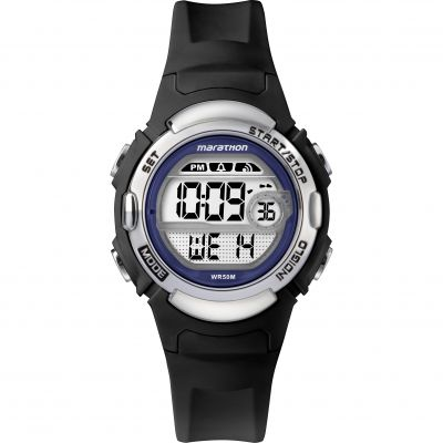 Timex Sports Digital Mid Marathon Herrenuhr TW5M14300