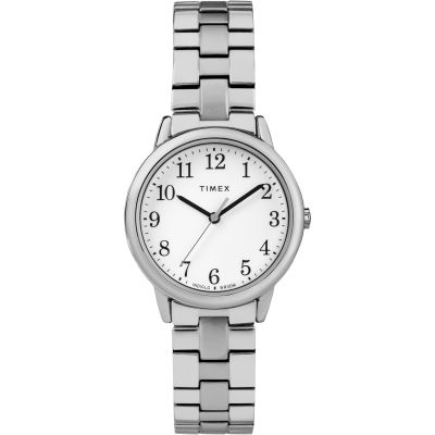 Timex Easy Reader Expansion Dameshorloge TW2R58700
