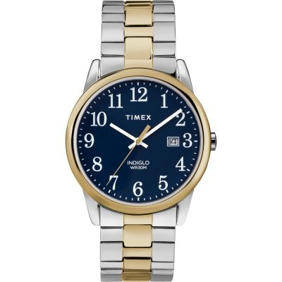 Timex Classic Easy Reader Expansion Herrenuhr TW2R58500