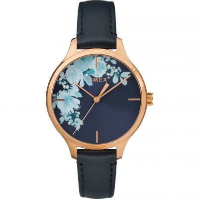 Reloj para Mujer Timex Elevated Classic Straps and Bracelets TW2R66700