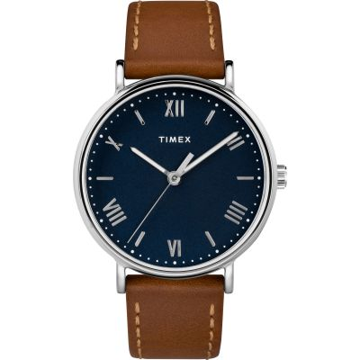 Reloj para Hombre Timex Classic Fashion Dress-Strap TW2R63900