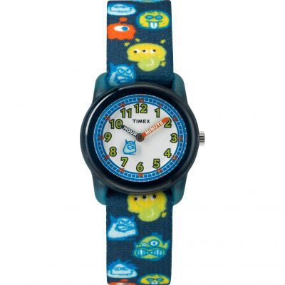Timex Kids Analogue Barnklocka TW7C25800