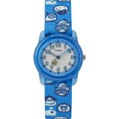 Timex Kids Analogue Barnklocka TW7C25700