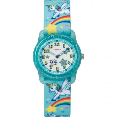 Timex Kids Analogue Barnklocka TW7C25600