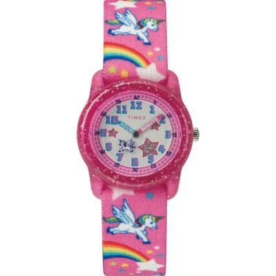Timex Kids Analogue Barnklocka TW7C25500